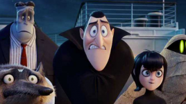 HOTEL TRANSYLVANIA: TRANSFORMANIA: La date de sortie du quatrième film de la franchise de comédie