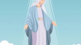 En savoir plus sur L'Assomption de Marie au Ciel