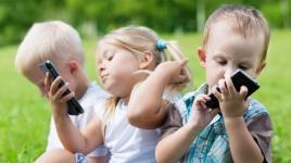 Quand devriez-vous acheter un téléphone à votre enfant?