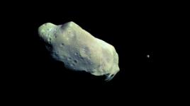 Faits que les enfants devraient savoir sur les astéroïdes
