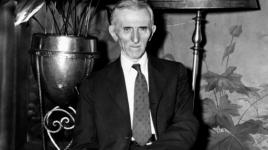 Nikola Tesla, celui qui a inventé l'électricité