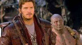 GARDIENS DE LA GALAXIE VOL. 3 Le réalisateur James Gunn assure aux fans que le film n'a pas été retardé