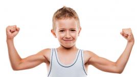 Apprenez-en plus sur les muscles pour développer vos muscles