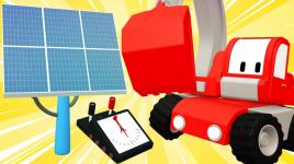 En savoir plus sur le fonctionnement des panneaux solaires