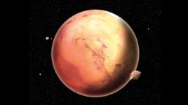 Science: Découvrons notre voisine planète