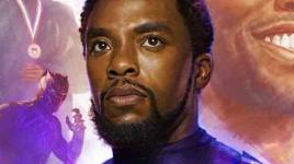 Ryan Meinerding de Marvel commémore la fin de la star de BLACK PANTHER Chadwick Boseman avec de superbes illustrations