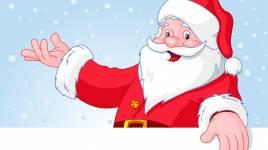 Une surprise de Noël