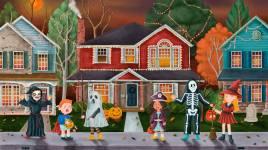 Information sur Halloween pour nos enfants