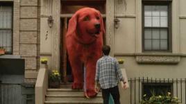 Le film Clifford le gros chien rouge sort en salles le 17 septembre