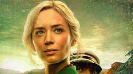 JUNGLE CRUISE: Disney a enrôlé Metallica pour l'aider à marquer le film Dwayne Johnson / Emily Blunt-Led