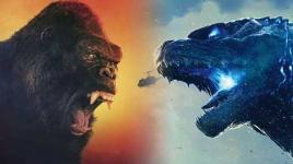 Godzilla contre Kong prêt pour la sortie en salle