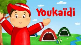 Comptine Youkaidi
