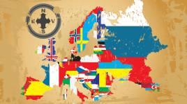 Que devraient apprendre nos jeunes enfants sur le continent européen?