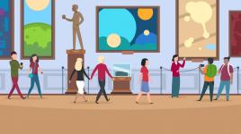 Célébrez la Journée internationale des musées le 17 mai