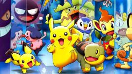Pokémon est devenu la franchise média la plus précieuse au monde!