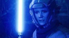 STAR WARS: Un regard détaillé sur le sabre laser de la princesse Leia de THE RISE OF SKYWALKER a été révélé