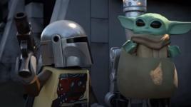 Le Lego Star Wars Vacances Spécial: Une aventure amusante