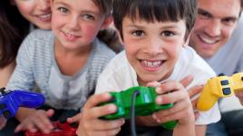 Comment faire du jeu vidéo une bonne activité pour les enfants