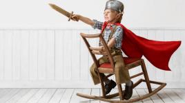 Que devraient savoir nos enfants sur les chevaliers