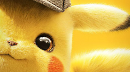 Le DVD 4K Ultra HD, Blu-Ray et DVD de DETECTIVE PIKACHU est maintenant disponible
