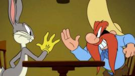 Looney tunes cartoons: Taz fera ses débuts ce mois-ci