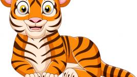 Avez-vous déjà entendu parler de la journée internationale du tigre ?
