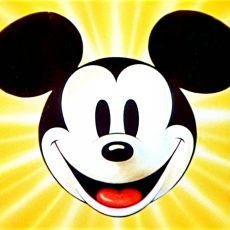 Coloriages en ligne de Disney