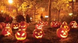 Halloween ne fait pas peur aux jeunes enfants; C'est bénéfique