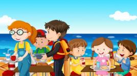 4 nouveaux loisirs d'été pour les enfants