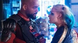 SUICIDE SQUAD: Le réalisateur David Ayer dévoile les plans de la romance Harley Quinn / Deadshot modifiée par des reprises
