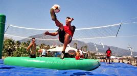 Que devraient savoir les parents sur les sports étranges que les enfants peuvent aimer