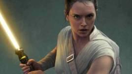 STAR WARS: THE RISE OF SKYWALKER - Un examen plus approfondi du nouveau sabre laser de Rey a été révélé