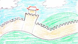La comptine « Chang Song»