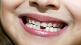 Comment nos enfants peuvent en apprendre sur leurs dents