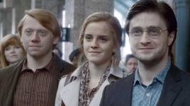 Le film Harry Potter et l'enfant maudit pourrait enfin être en préparation