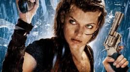 Le réalisateur d'AVATAR James Cameron parle du RESIDENT EVIL du film 2002