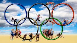 Conseils si votre enfant veut participer aux Jeux olympiques