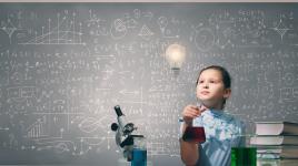 Comment tu comprends que ton enfant est un génie