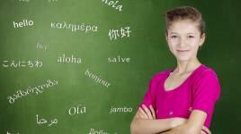 4 étapes pour enseigner à votre enfant une langue étrangère