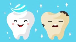 Conseils dentaires amusants pour les enfants