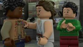 STAR WARS obtient enfin un autre spécial des fêtes sur Disney + en novembre ... avec LEGO!