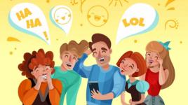 Célébrez aujourd'hui la Journée internationale de la blague