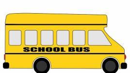 Quelle est l'histoire de bus scolaire jaune ?