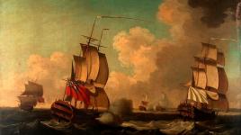 Découvrez l'histoire avec la guerre franco-indienne