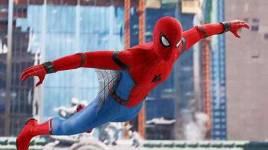 SPIDER-MAN: Il est prouvé que «le mal du pays» n'est pas le titre de Marvel et de SPIDER-MAN 3 de Sony