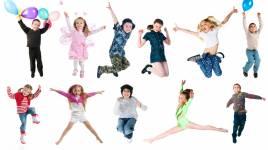 Avantages de la danse pour les enfants