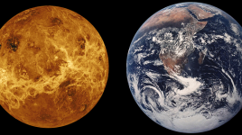 En savoir plus sur la planète Vénus