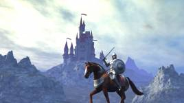 Comment être un chevalier si vous viviez au moyen âge:
