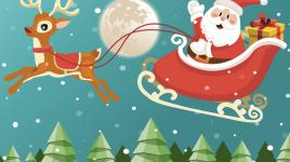 Comptine Petit Garçon et le Noel