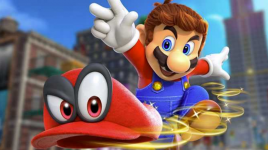 Nintendo fait allusion aux futurs films d'animation au-delà de l'adaptation SUPER MARIO